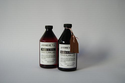 Recarga de aromatizador, 500ml