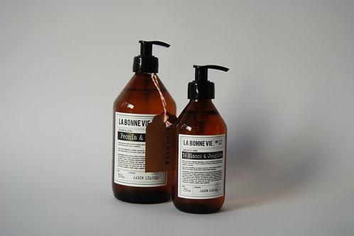 Jabón liquido bactericida 500ml