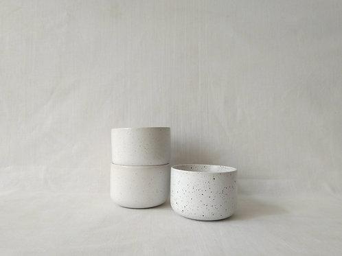 Pocillo de cerámica Granite