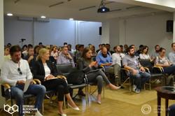 Blockchain Adria Belgrade Meetup