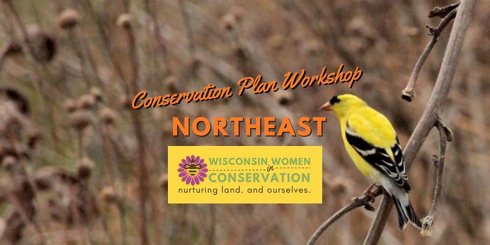 North East Workshop: Establish a Conservation Plan for your Land