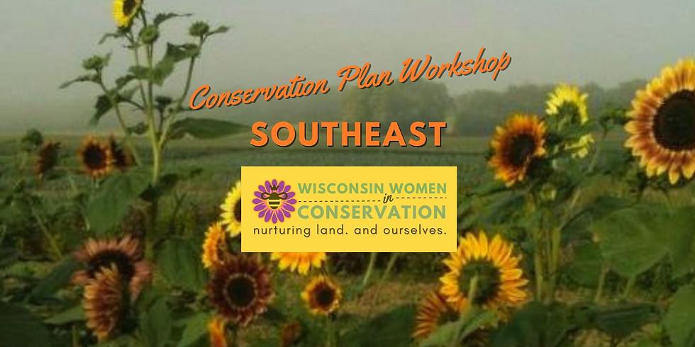 South East Workshop: Establish a Conservation Plan for your Land