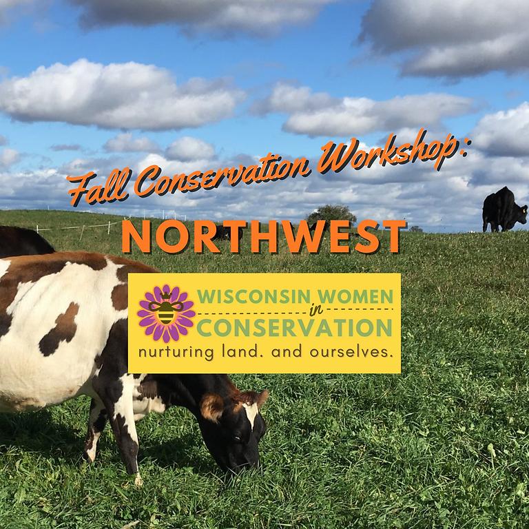 North West Workshop: Establish a Conservation Plan for your Land