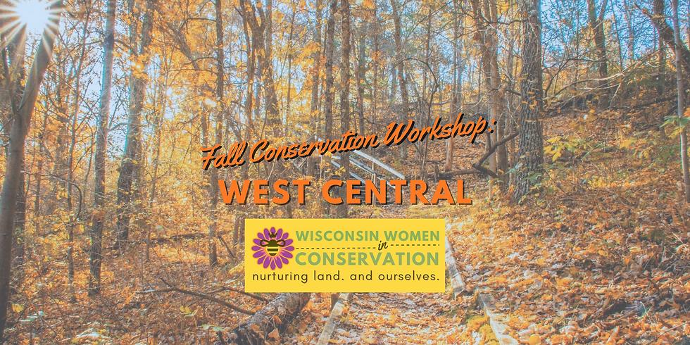 West Central Workshop: Establish a Conservation Plan for your Land
