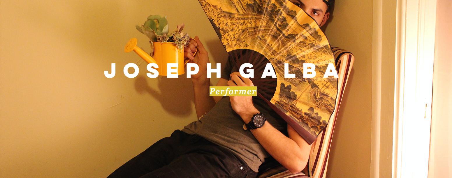 Joseph Galba