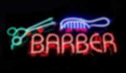 Baberbershop, Barbering, Full Service Ba