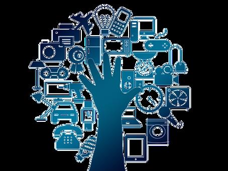 Tech Sense: Internet of Household Things