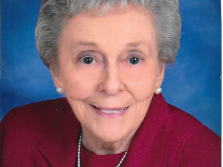 Obituary: Shanks, Barbara B.