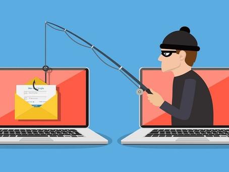 Tech Sense: Phishing Attacks by John Bell