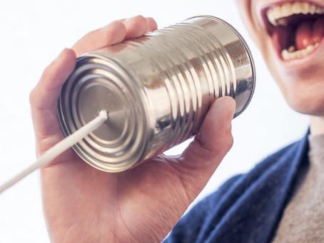Tech Sense: Talk To Your Device