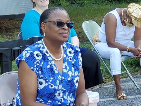 Emmanuel United Methodist Church Bids Farewell to Pastor Jalene Chase By Rick Bergmann