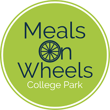 Meals on Wheels of College Park—Going Strong
