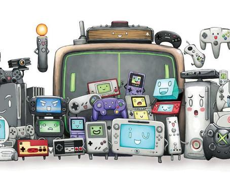 Tech Sense: Games