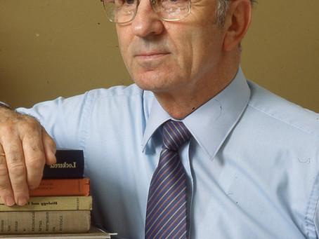 Obituary: Dr. George Constantine Papavizas