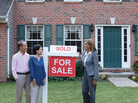 Profitable home sales for local retirees moving to Riderwood