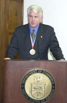 Robert Metcalf