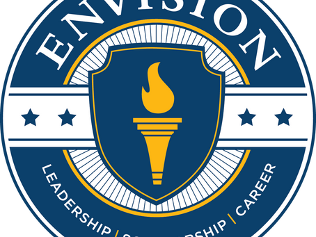 Michaela Victoria West to Take Part in Envision's National Youth Leadership Forum