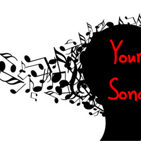Your Song By Rev. Dr. Jalene Chase