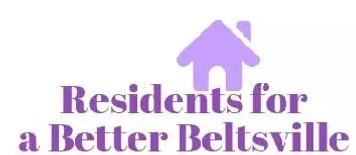 Residents For a Better Beltsville- Behnkes Property Meeting