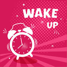 Wake Up Everybody By Rev. Dr. Jalene Chase