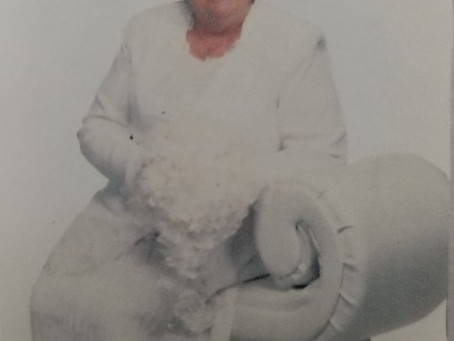Obituary: Dean, Catherine R.