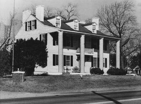 The History of Beltsville (3 of 4)