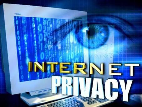 Tech Sense: Stay Private
