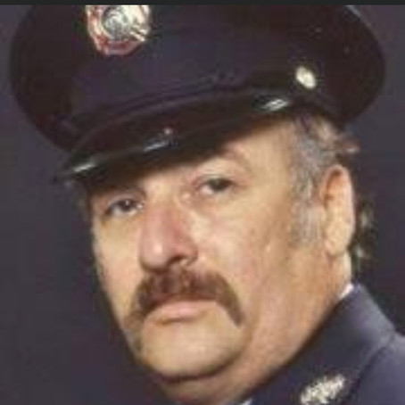 Obituary: James Robert Fox