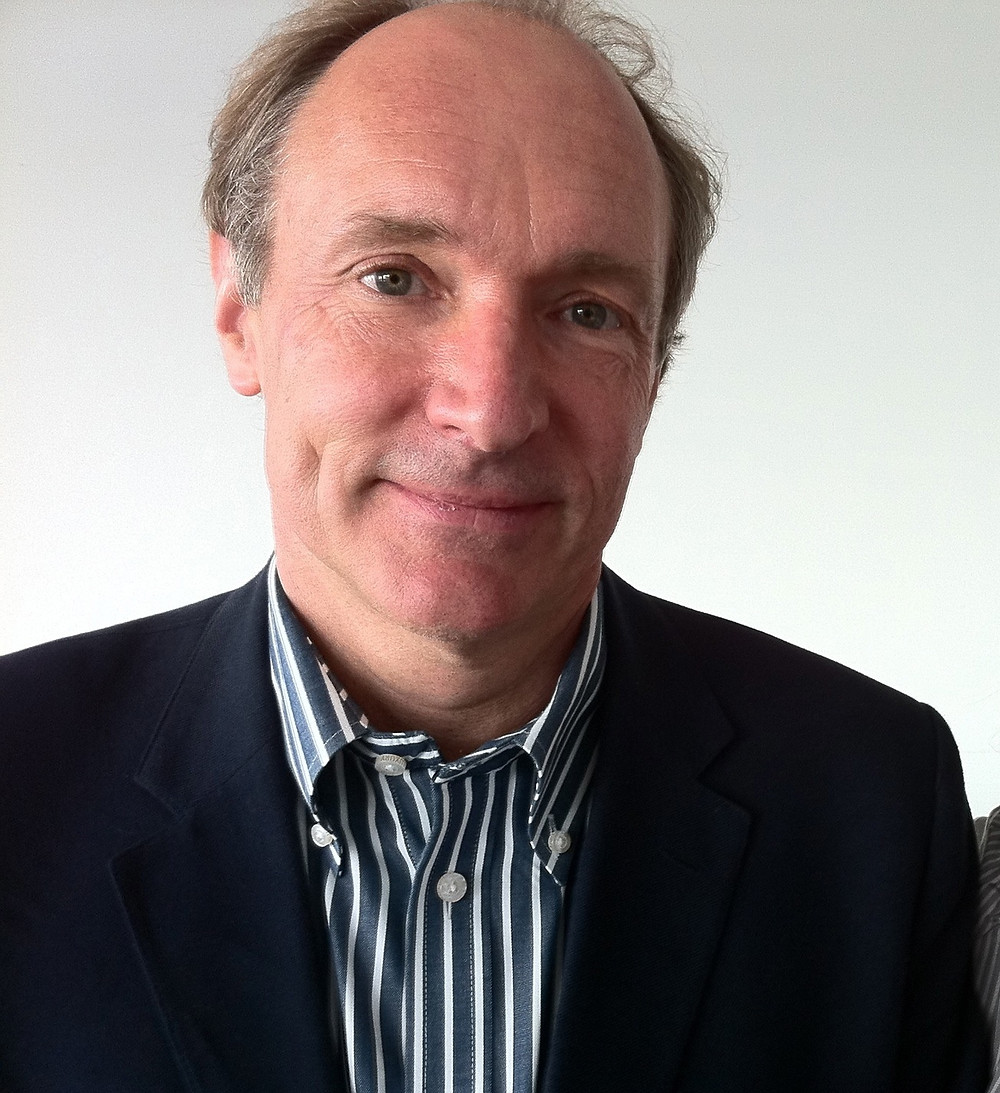 Timothy Berners-Lee