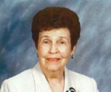 Obituary: Riggleman, Maxine