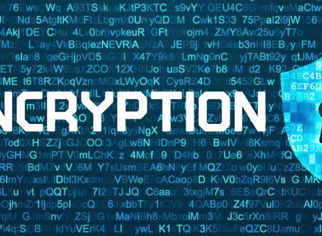 Tech Sense: Encryption