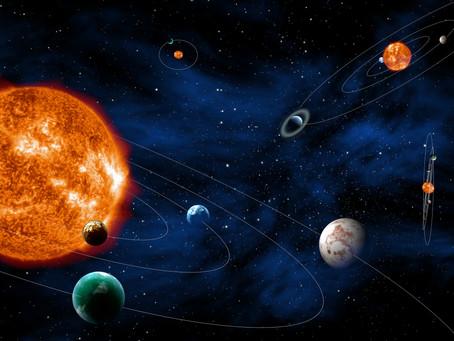Tech Sense: Space