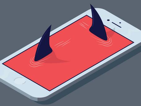 Tech Sense: Phone Phishing by John Bell