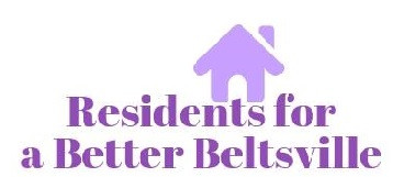What is Resident's for a Better Beltsville?