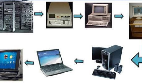 Tech Sense: Famous People in Computer Technology