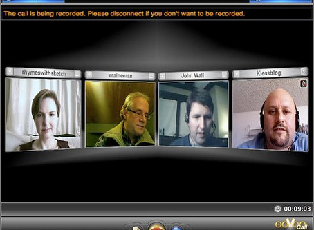 Tech Sense: Meetings from Home
