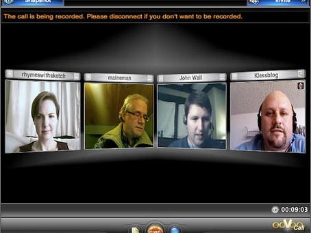 Tech Sense: Meetings from Home