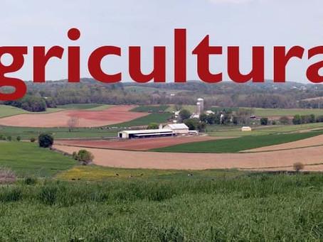 MD Agricultural Highlights: June 2017