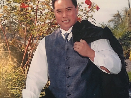 Obituary: Doong, Allen Haye (Age 54)