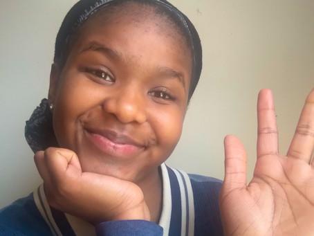 Local Teen Advocates for Global Mental Health By Chloe Mshana
