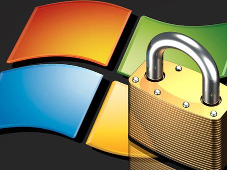 Tech Sense: More Windows Security Tour