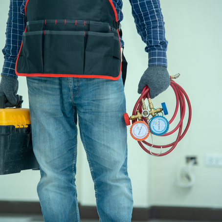 Spring Maintenance Checklist for Homeowners