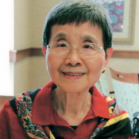 Obituary: Chen, Ming Yee