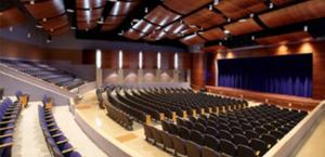 Laurel Auditorium