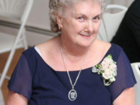Obituary: Hensley, Lois Jean