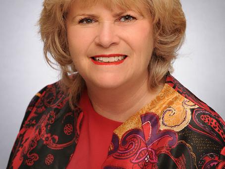 On The Agenda: April 2021 By President Karen M. Coakley