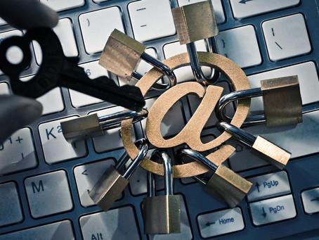 Tech Sense: Encryption Tools by John Bell