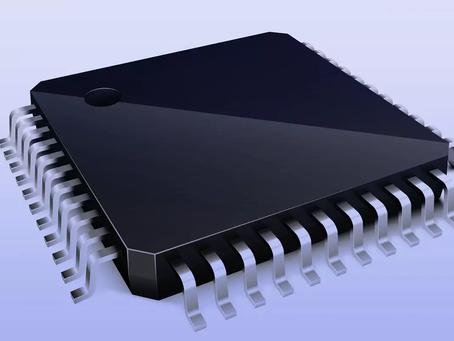 Tech Sense: Chip Shortages By John Bell
