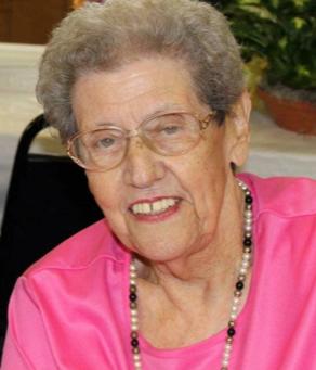 Obituary: Adkins, Evelyn