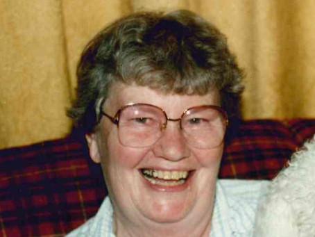 Obituary: Johnson, Mildred